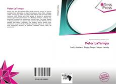 Bookcover of Peter LaTempa