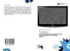Bookcover of Tv2 Stars