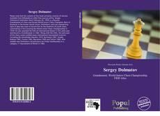 Couverture de Sergey Dolmatov