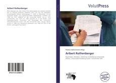 Bookcover of Aribert Rothenberger