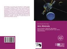Обложка Aric Almirola