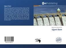 Bookcover of Ujjani Dam