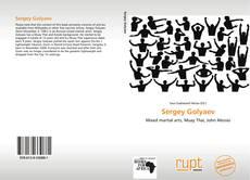 Couverture de Sergey Golyaev