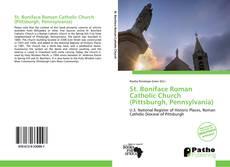 St. Boniface Roman Catholic Church (Pittsburgh, Pennsylvania) kitap kapağı