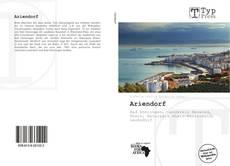 Buchcover von Ariendorf