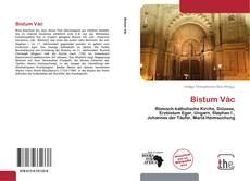 Bookcover of Bistum Vác