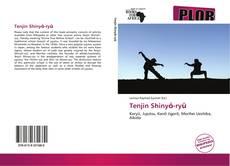 Bookcover of Tenjin Shinyō-ryū