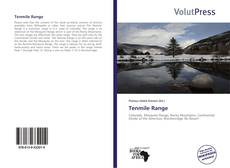 Bookcover of Tenmile Range