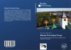 Bistum Warschau-Praga的封面