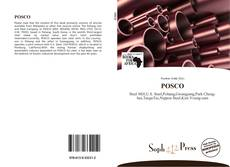 Couverture de POSCO