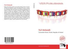 Portada del libro de Tv3 (Ireland)