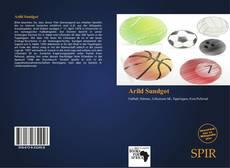 Bookcover of Arild Sundgot