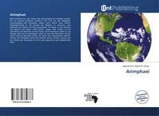 Bookcover of Arimphaei