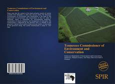 Copertina di Tennessee Commissioner of Environment and Conservation