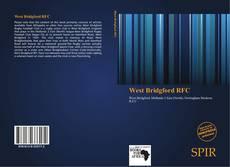 West Bridgford RFC kitap kapağı