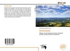Borítókép a  Archutowo - hoz