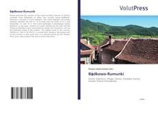 Bądkowo-Rumunki kitap kapağı