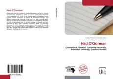 Buchcover von Ned O'Gorman