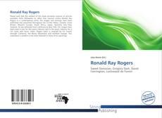 Borítókép a  Ronald Ray Rogers - hoz