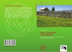 Portada del libro de Biała, Masovian Voivodeship