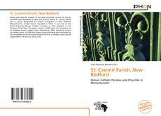 Couverture de St. Casimir Parish, New Bedford