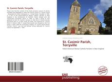 Couverture de St. Casimir Parish, Terryville