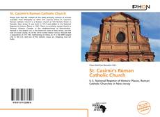 Bookcover of St. Casimir's Roman Catholic Church