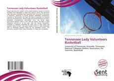 Copertina di Tennessee Lady Volunteers Basketball