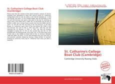 Copertina di St. Catharine's College Boat Club (Cambridge)