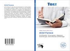 Buchcover von Ariel Farace