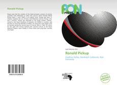 Borítókép a  Ronald Pickup - hoz