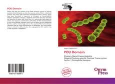 POU Domain的封面