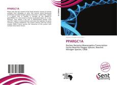 PPARGC1A kitap kapağı