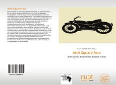 Bookcover of Ariel Square Four