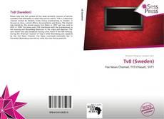 Tv8 (Sweden)的封面