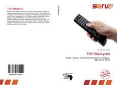Tv9 (Malaysia)的封面