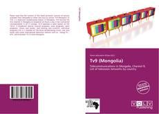 Copertina di Tv9 (Mongolia)