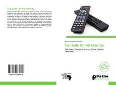 Couverture de Tvb Jade On-Air Identity