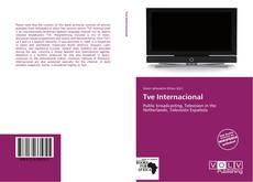 Обложка Tve Internacional