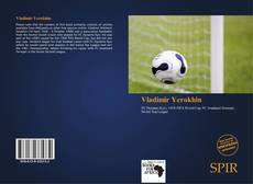 Bookcover of Vladimir Yerokhin