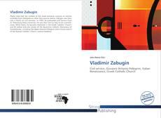 Borítókép a  Vladimir Zabugin - hoz