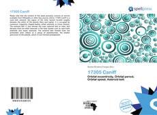 17305 Caniff的封面