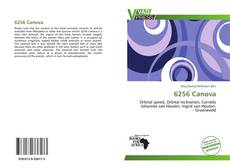 6256 Canova kitap kapağı