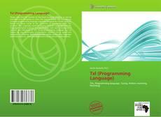 Borítókép a  Txl (Programming Language) - hoz