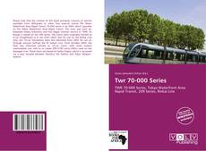 Bookcover of Twr 70-000 Series