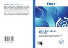 West Caribbean Airways kitap kapağı