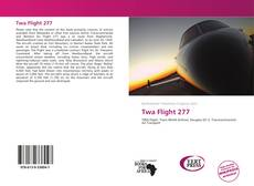 Couverture de Twa Flight 277