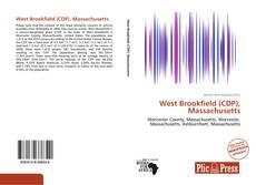 Buchcover von West Brookfield (CDP), Massachusetts