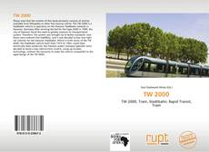Bookcover of TW 2000