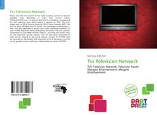 Bookcover of Tvs Television Network